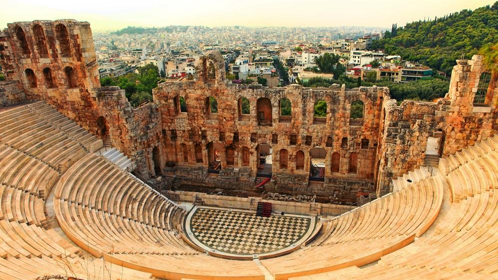 希腊新增确诊1913例 违反防疫措施罚款金额创新高