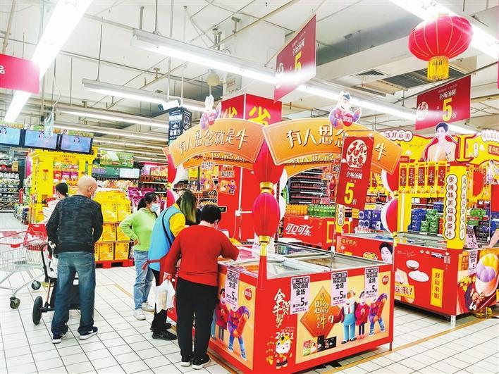 低糖汤圆、高蛋白水饺走俏元宵市场