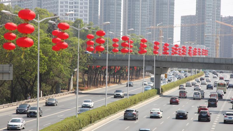 提醒!下周一起深圳恢复外地车早晚高峰限行