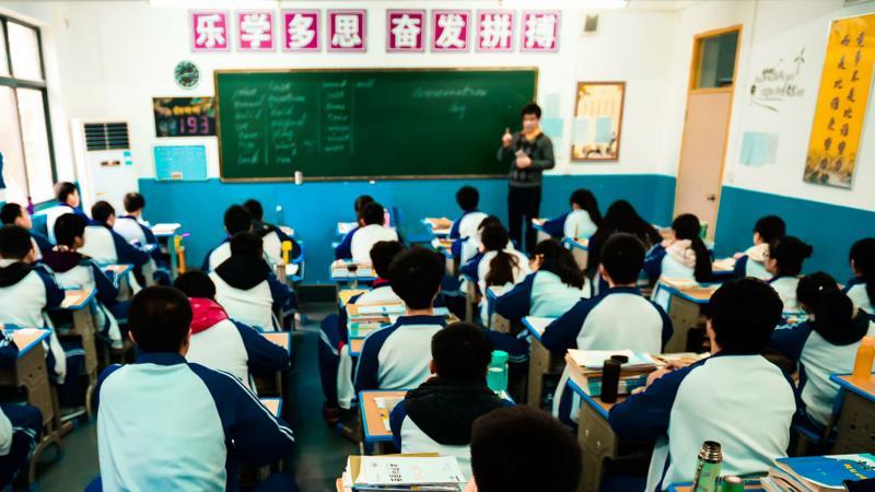 """改写西海固学子命运的""""特殊高中"""":18年培养出5万多大学生"""