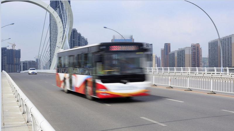 广州出台新规:献血累计40次以上,免费乘坐市内公共交通