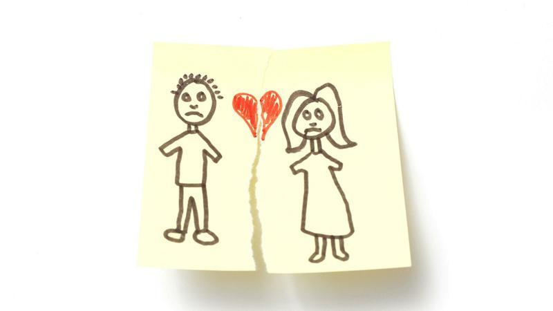 丈夫裸聊被妻子怒提离婚,调解时意外得知儿子非亲生剧情逆转