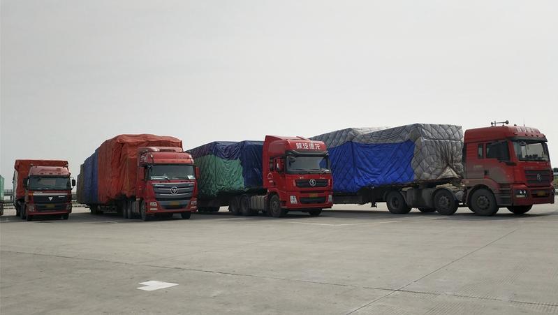 高速收费站对装载鲜活农产品货车粗暴验货?交通运输部澄清
