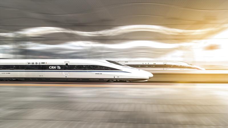 国内最大直径双模盾构机成都始发 成都铁路枢纽环线建设再提速