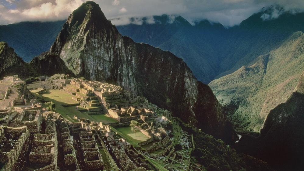 秘鲁新增确诊7923例 马丘比丘3月将对游客重新开放