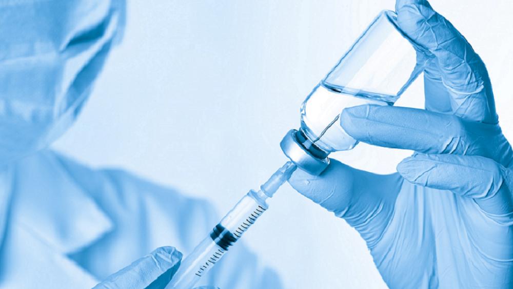 美国辉瑞正在研究加打第三剂疫苗对新冠变异株的效果