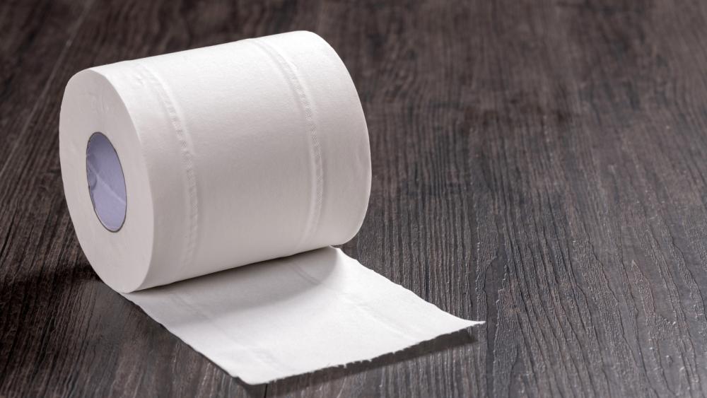香港三男子抢劫600卷卫生纸 被判40个月