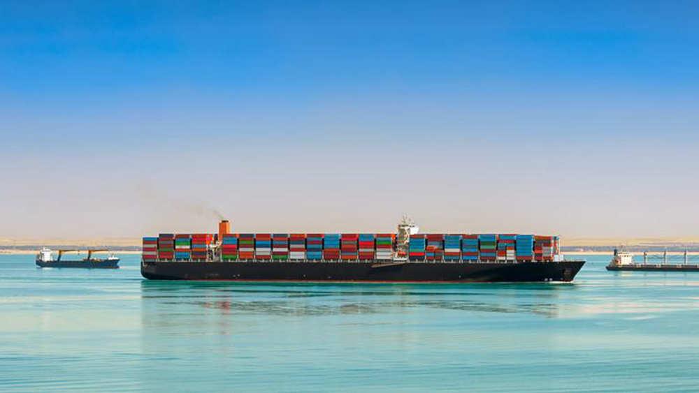 埃及采购大型挖泥船以加宽苏伊士运河南段航道