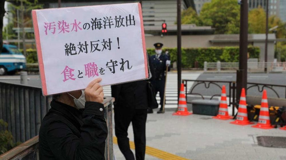 八问日本核污水事件:将损害人类DNA?海鲜还能吃吗?