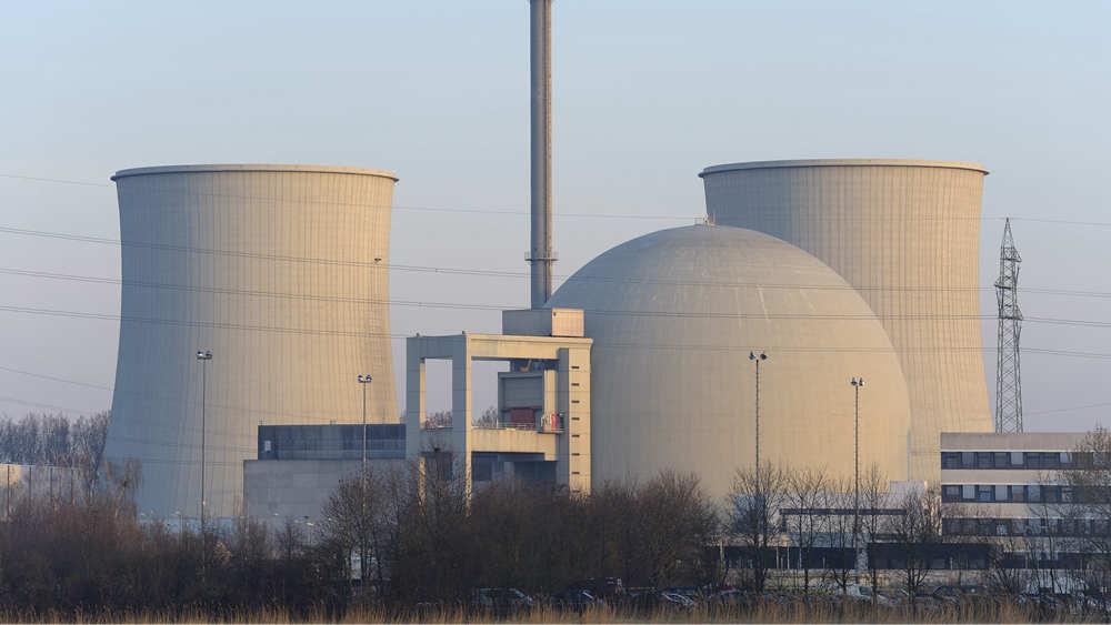 日驻韩大使馆称韩核电站也排放氚,韩方:我们处理过,没法比