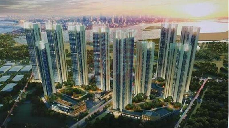 深新早点丨6宗宅地,全部限价!深圳迎来2021年第一波居住用地集中出让