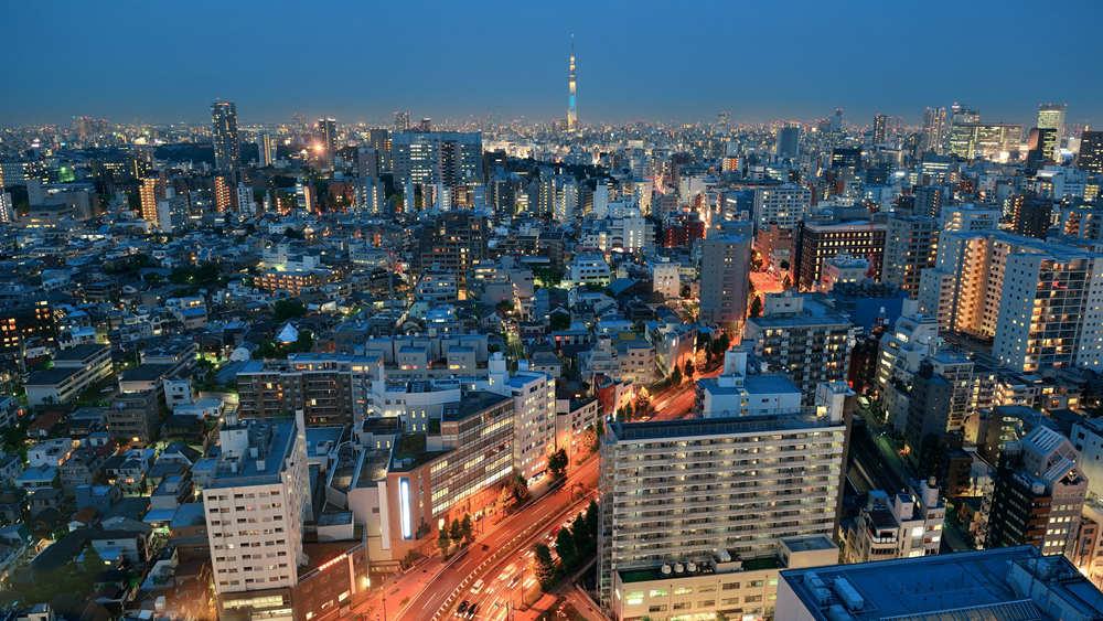 调查:新冠变异病毒5月在日本首都圈占比或超80%