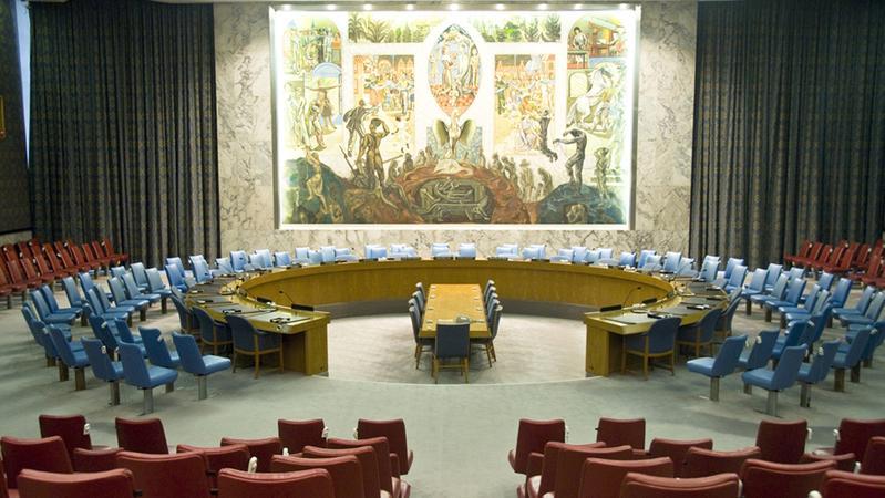 安理会批准向利比亚派遣停火督查员