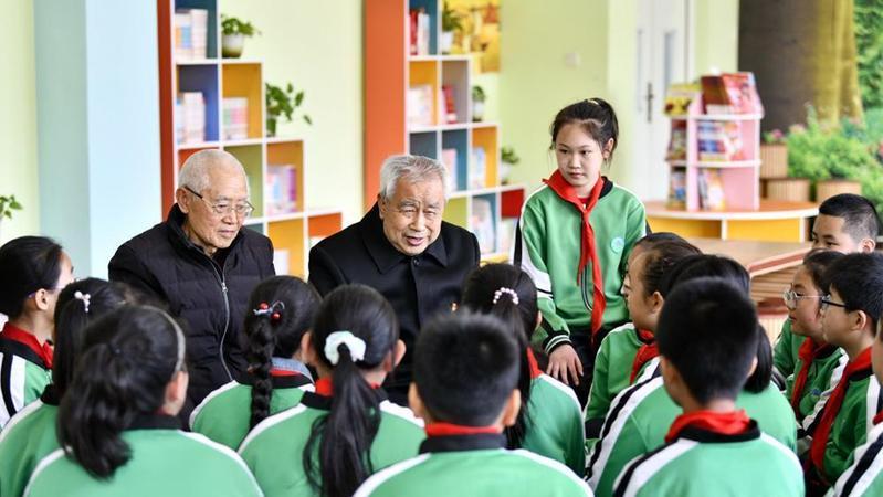 河北滦州:党史教育进校园