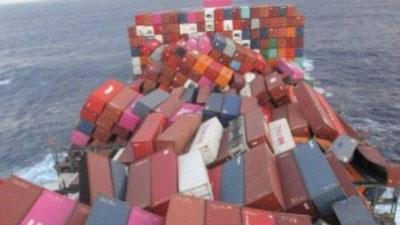 长赐号被索赔9亿美元,船上的大批中国货怎么办?