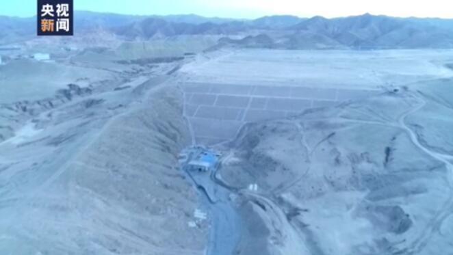 内蒙古一钼矿发生尾矿水溢流事件:正封堵,未造成人员伤亡