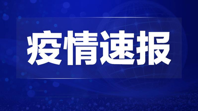 云南新增境外输入确诊病例2例