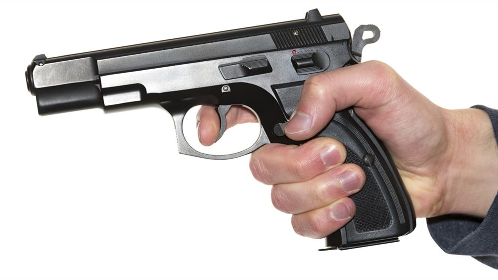 """美国得州枪击案致3人死枪手在逃:""""危险系数很高"""""""