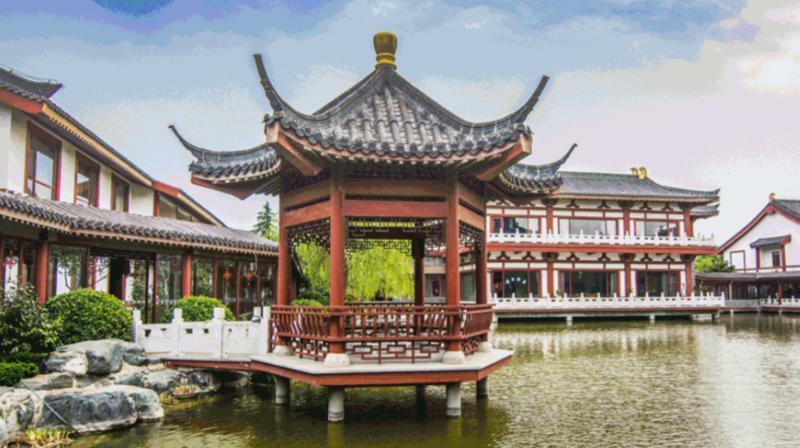 全国网媒总编、网红大V齐聚蓬莱!4月22日蓬莱发布特色文旅产品