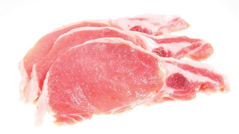 农业农村部:猪肉价格已连续12周下降 同比下降约25%
