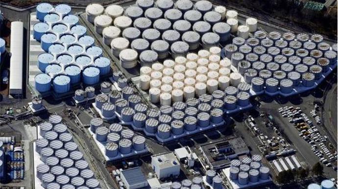 日本东电下月开始向政府提交核污染水排放时间表