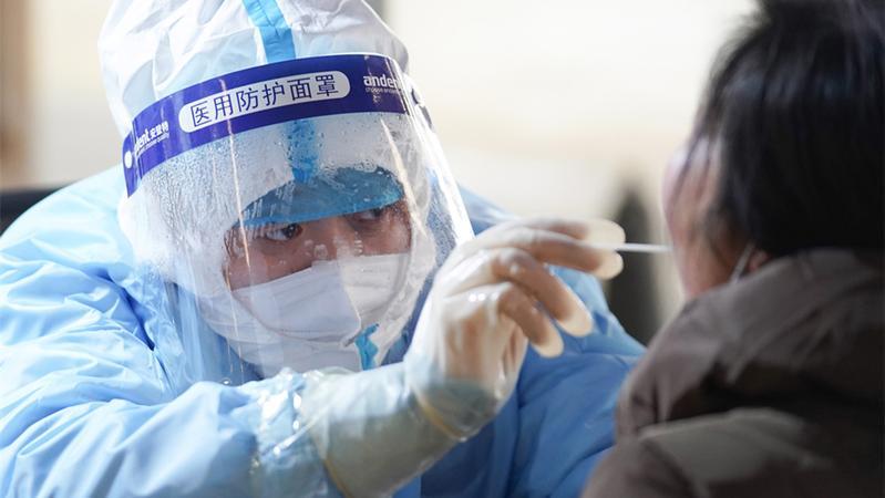 北京疾控:新冠疫苗接种证明不能替代核酸检测报告