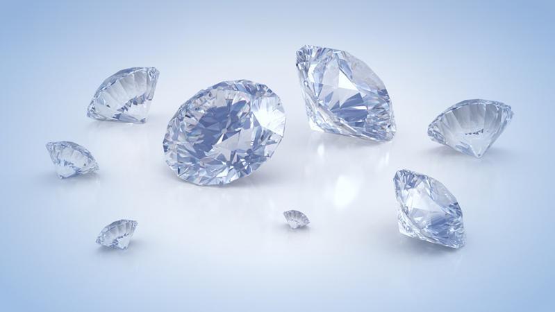 上海海关破获走私进口钻石案 案值超4000万
