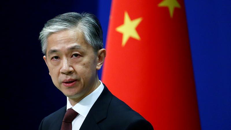 中方回应日首相向靖国神社供奉祭品:敦促日方同军国主义划清界限