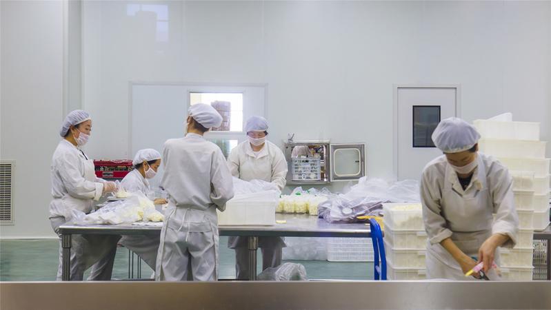 甘肃鼓励民众举报食品安全违法 最高奖励10万元