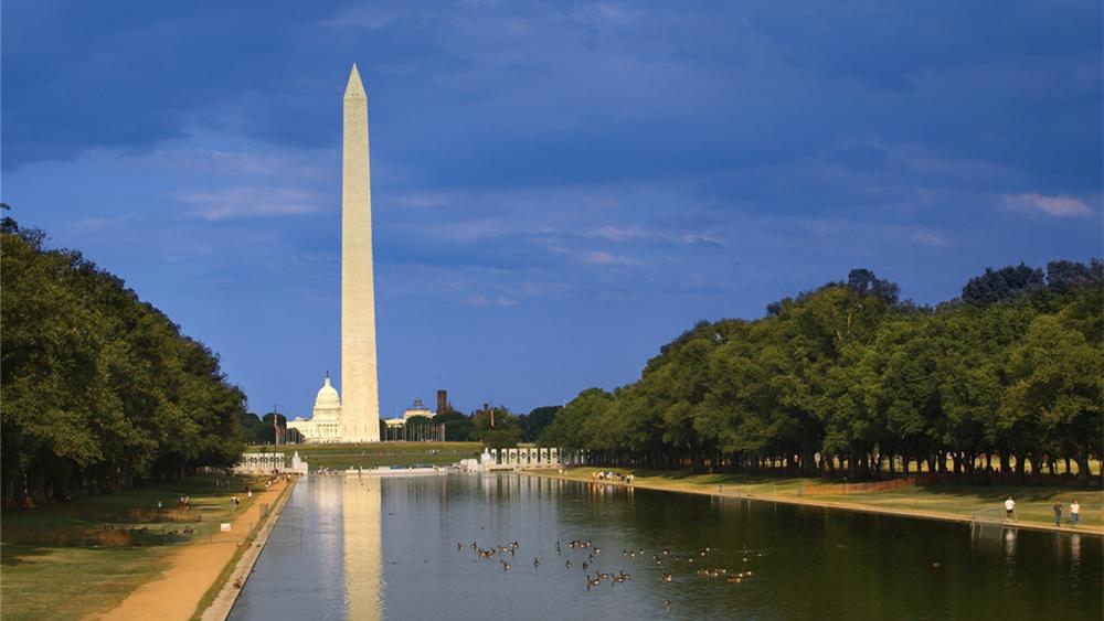 华盛顿特区将成美国第51个州?白宫表示支持