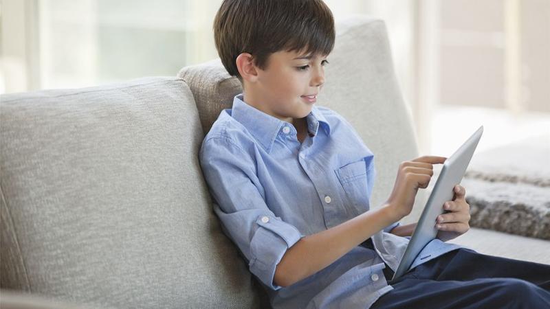9岁孩子刷手游刷走2.8万元:网瘾低龄化触目惊心