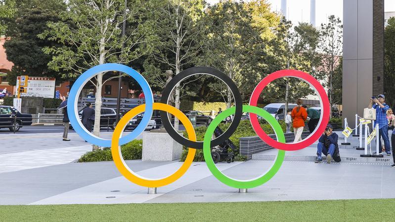 东京奥组委推迟决定观众人数上限 结果或6月公布
