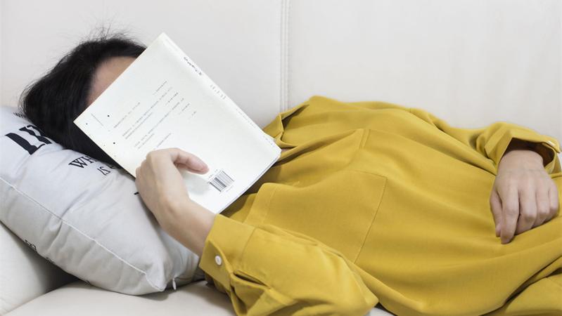人到中年睡太少或致失智风险升高