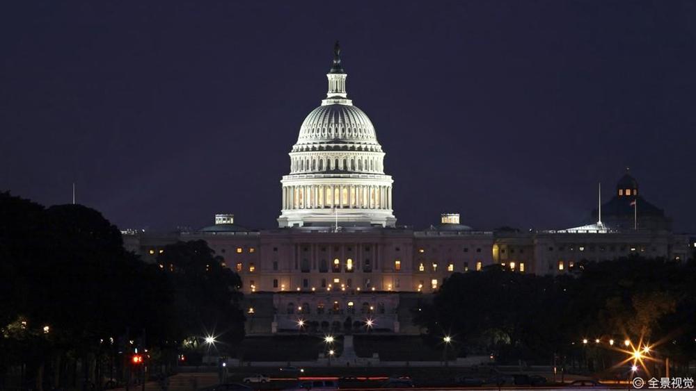 美参院外交关系委员会通过法案,将向乌克兰提供军事资助