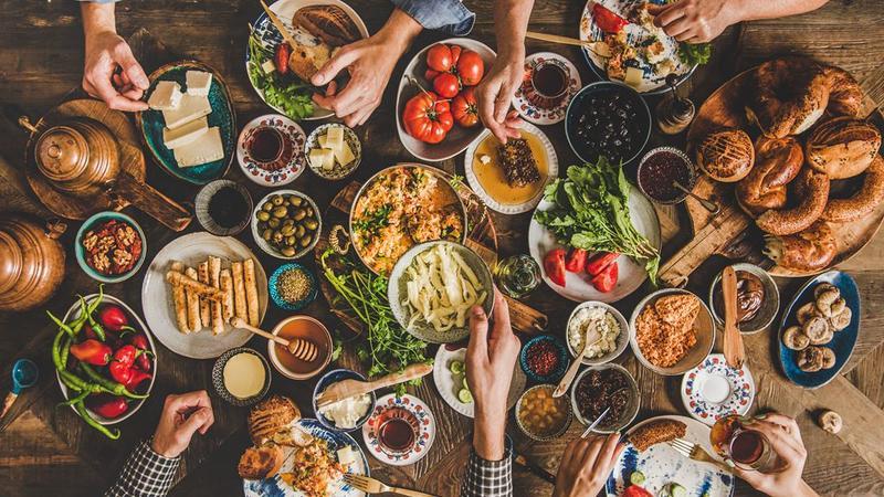 反食品浪费法草案拟明确执法主体 加强公务活动用餐管理