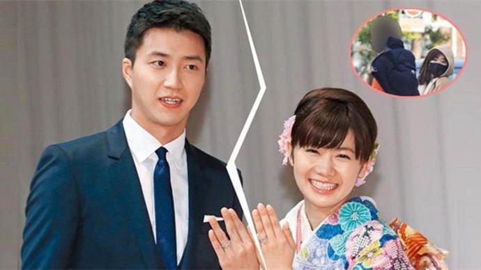 台媒:江宏杰已向法院诉请与福原爱离婚