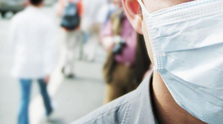 台湾群聚感染案再扩大 新冠确诊病例增至26人