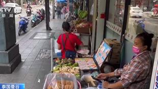 应对疫情 泰国政府斥资450亿泰铢促进地方经济和就业