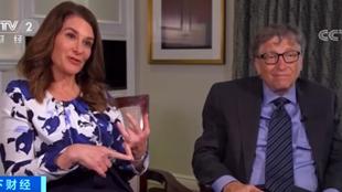 美媒:盖茨夫妇首次离婚听证会将于5月14日举行