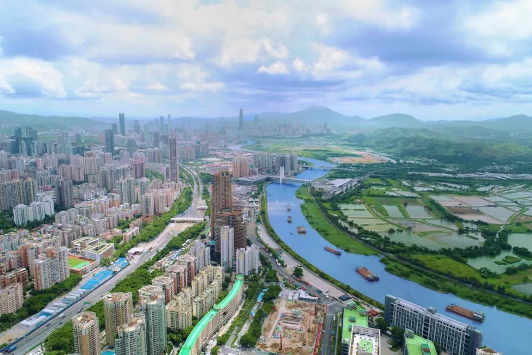 深圳两会晒账本:一般公共预算支出安排五千六百七十五亿元,今年加码民生科技(图1)