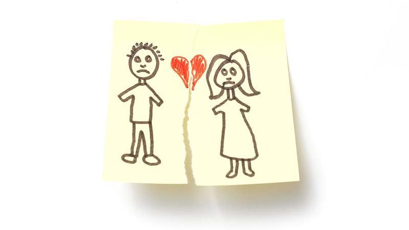 全国一季度离婚大数据:大跌超7成,川豫粤离婚人数排前三