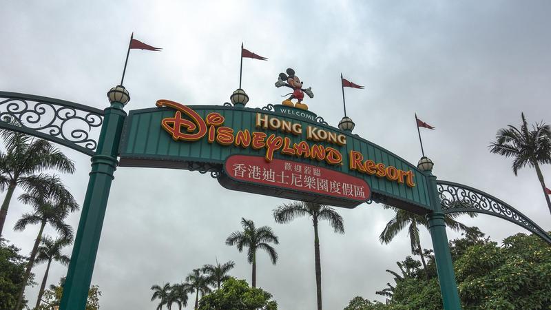 香港迪士尼2020财政年度净亏损达27亿港元,已连亏6年