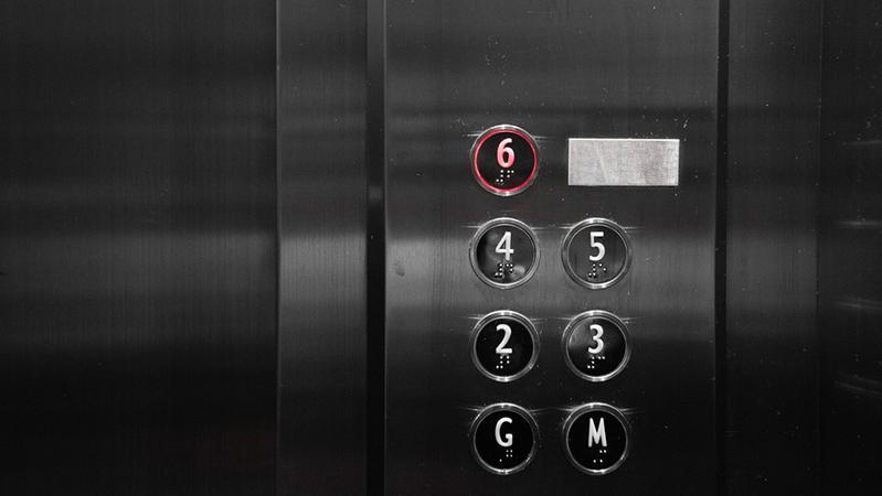 还能这样装电梯?杭州老小区这幕刷屏:前期不筹款,每坐一次刷1元