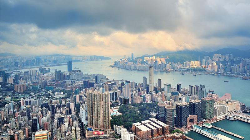 香港特区政府刊宪:乱港分子岑敖晖、袁嘉蔚等12人丧失区议员资格