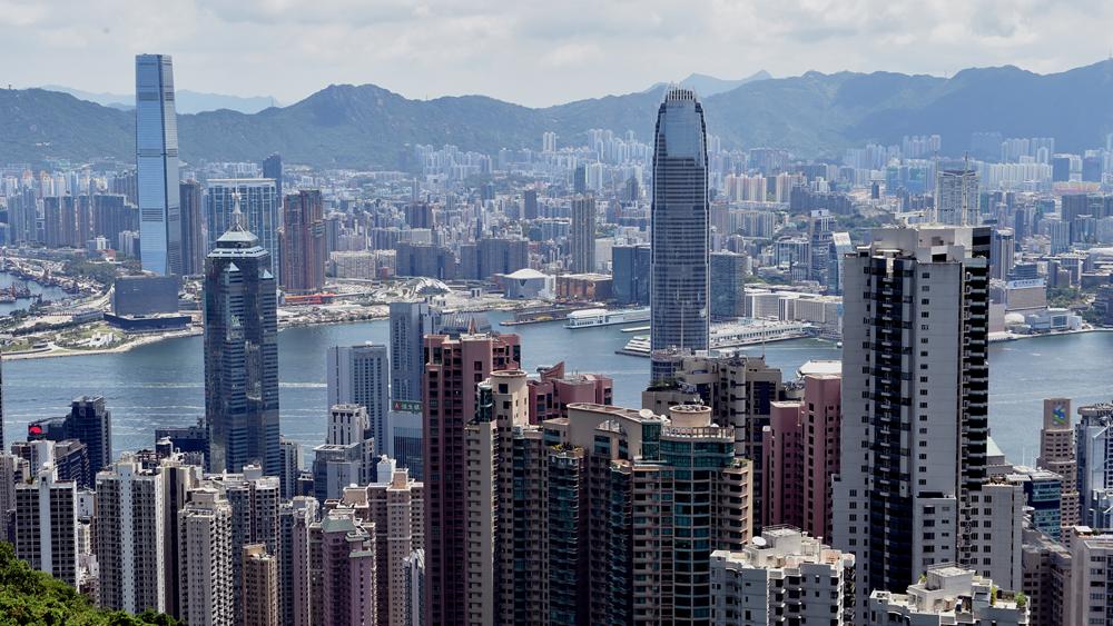 香港《2021年完善选举制度(综合修订)条例》今日刊宪生效