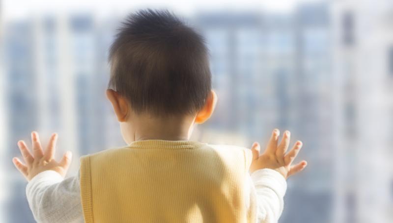"""圳调查丨三孩生育政策来了 你""""孩""""在考虑什么?"""