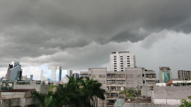 深新早点丨深圳将进入龙舟水降水集中期,今明两日或有暴雨局部大暴雨