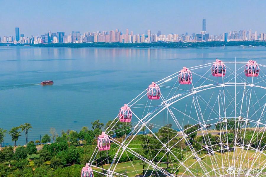 总数上升至515.6万人 武汉流动人口创新高