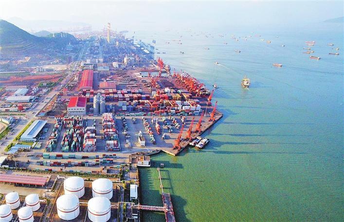 深圳:海洋科创高地