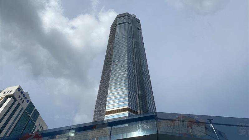 6月9日赛格大厦实时监测情况续报